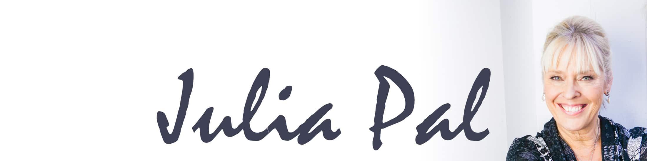 Julia Pal