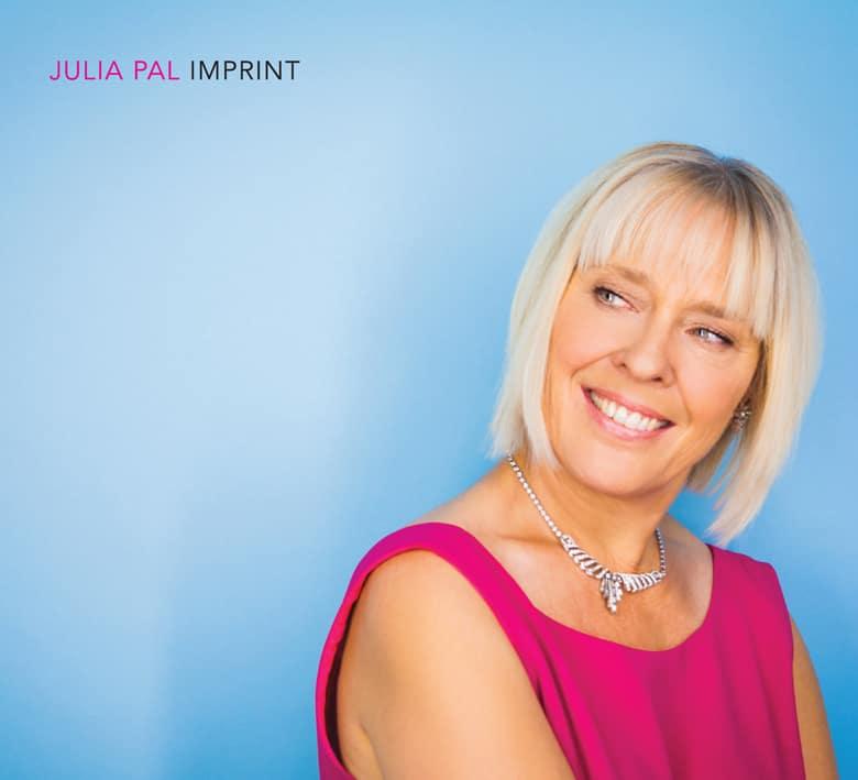 Julia Pal - Imprint